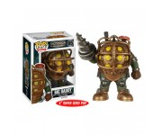Big Daddy 6-Inch (Vaulted) из игры BioShock