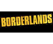 Фигурки Бордерлендс