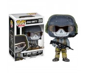 Ghost Lt. Simon Riley из игры Call of Duty