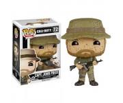 Capt. John Price из игры Call of Duty