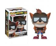Crash Bandicoot with Jet Pack (Эксклюзив) из игры Crash Bandicoot