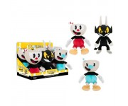 Cuphead Hero Plushies из игры Cuphead