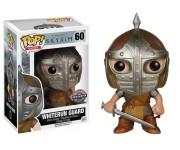 Whiterun Guard (Эксклюзив) из игры Elder Scrolls V: Skyrim