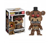 Freddy Nightmare из игры Five Nights at Freddy's