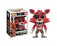Foxy The Pirate из игры Five Nights at Freddy's