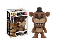 Freddy из игры Five Nights at Freddy's