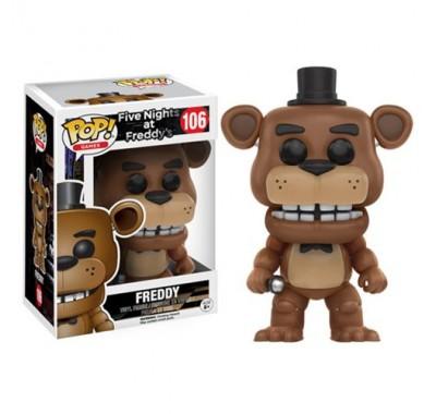 Фредди (Freddy) из игры Пять ночей с Фредди