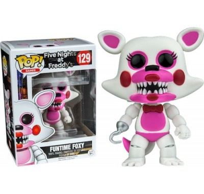 Foxy Funtime (Эксклюзив) из игры Five Nights at Freddy's