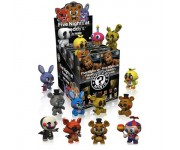 BLIND box mystery minis из игры Five Nights at Freddy's Series 1