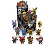 FNAF box mystery minis из игры Five Nights at Freddy's Series 1