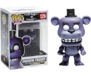 Freddy Shadow (Эксклюзив) из игры Five Nights at Freddy's
