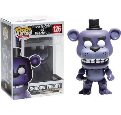 Freddy Shadow (Эксклюзив) из игры Five Nights at Freddy's
