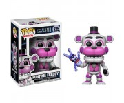 Freddy Funtime из игры Five Nights at Freddy's Sister Location