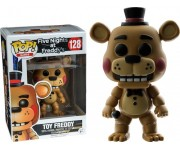 Freddy Toy (Эксклюзив) из игры Five Nights at Freddy's