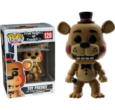 Фредди Игрушечный (Freddy Toy (Эксклюзив)) из игры Пять ночей с Фредди