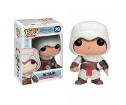 Altair из игры Assassin's Creed