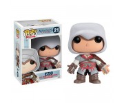 Ezio из игры Assassins Creed