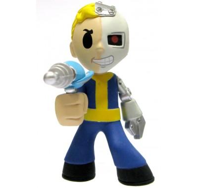 Cyborg (1/12) minis из игры Fallout