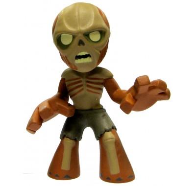 Ghoul (1/12) minis из игры Fallout