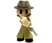 Mysterious Stranger (1/12) minis из игры Fallout
