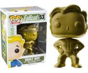 Vault Boy Gold (Эксклюзив) из игры Fallout