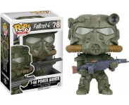 Power Armor T-60 Army Green (Эксклюзив) из игры Fallout