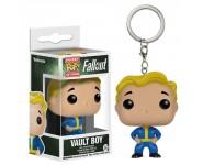 Vault Boy Key Chain из игры Fallout