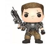 JD Fenix Armored из игры Gears of War
