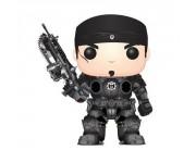 Marcus Fenix из игры Gears of War