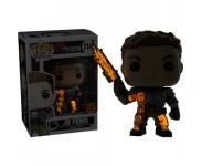 JD with Glowing Swarm Gunk (Эксклюзив) из игры Gears of War