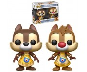 Chip and Dale 2-pack из игры Kingdom Hearts