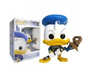 Donald Duck из игры Kingdom Hearts