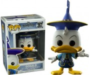 Donald Duck with Armour (Эксклюзив) из игры Kingdom Hearts