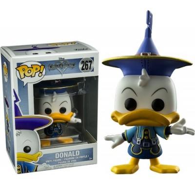 Дональд Дак в Защите (Donald Duck with Armour (Эксклюзив)) из игры Королевство сердец