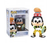 Goofy из игры Kingdom Hearts