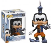 Goofy with Armour (Эксклюзив) из игры Kingdom Hearts