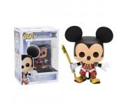Mickey Mouse из игры Kingdom Hearts