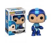 Mega Man из игры Mega Man