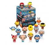 Mega Man pint size heroes из игры Mega Man