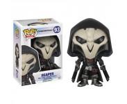 Reaper из игры Overwatch