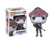 Widowmaker из игры Overwatch