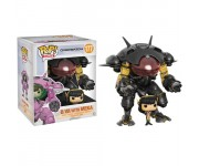 D.Va with MEKA Carbon Fibre 6-inch (Эксклюзив) из игры Overwatch