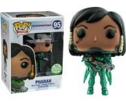 Pharah Emerald из игры Overwatch