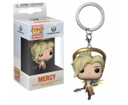 Mercy Keychain из игры Overwatch