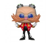 Dr. Eggman из игры Sonic the Hedgehog