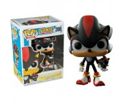 Shadow with Chao (Эксклюзив) из игры Sonic the Hedgehog