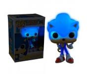 Sonic with Ring GitD (Эксклюзив) из игры Sonic the Hedgehog