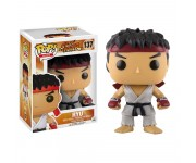 Ryu (Vaulted) из игры Street Fighter