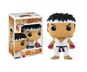 Ryu White Headband (Эксклюзив) из игры Street Fighter