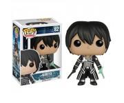 Kirito из сериала Sword Art Online